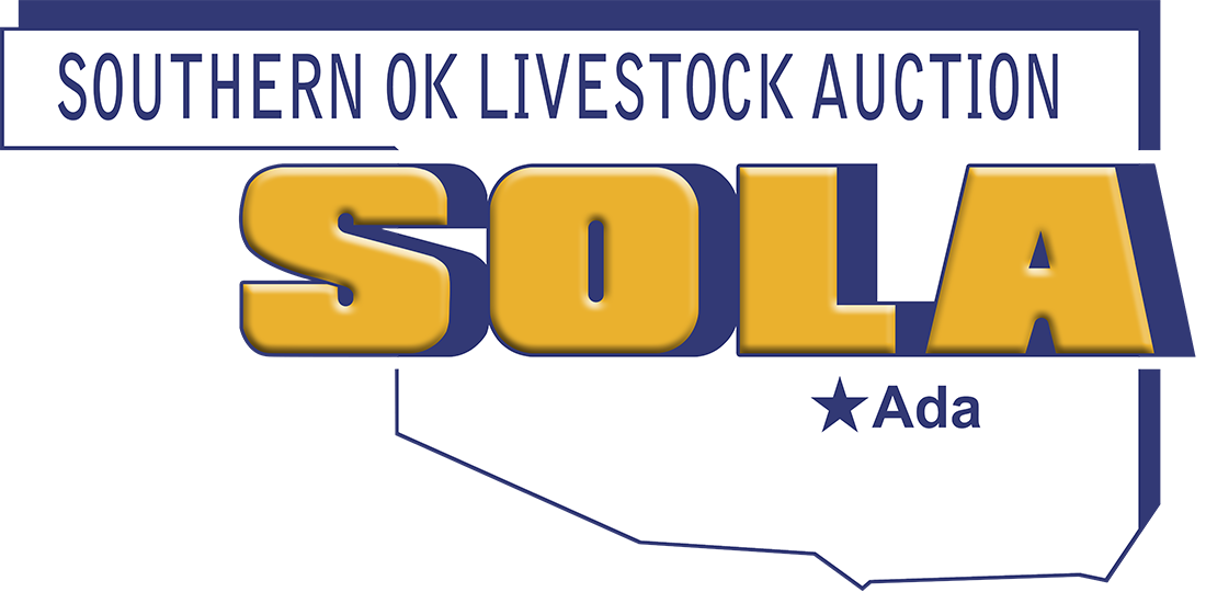 Southern Oklahoma Livestock Auction